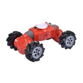 Машинка-перевёртыш с управлением жестами Champions Climber. 32 см (Цвет: Красный)