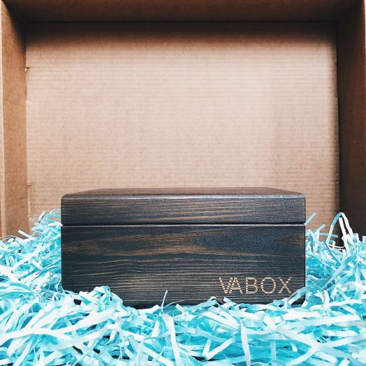 vabox brown