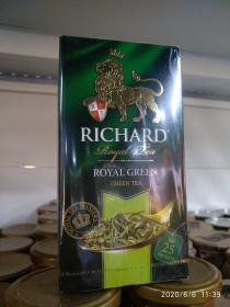 Чай зелёный Ричард
