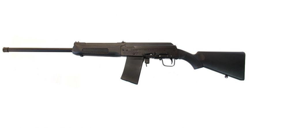 Ружье Сайга-20