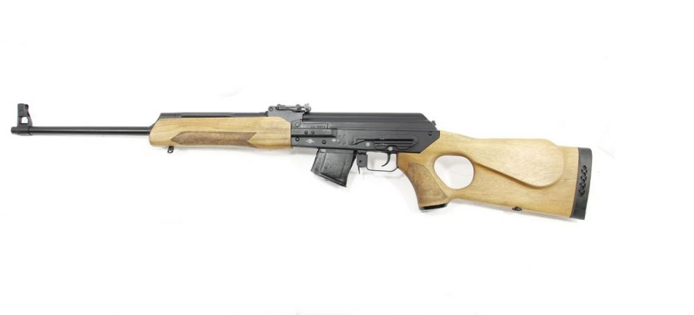 Карабин Вепрь СОК-94