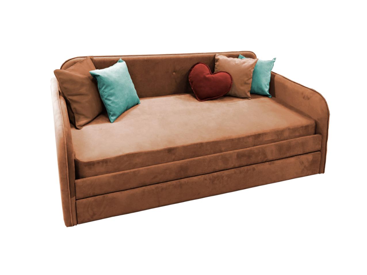 """Мягкая Кровать """"Roxy"""""""