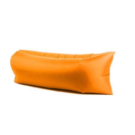 Надувной диван-матрас для отдыха