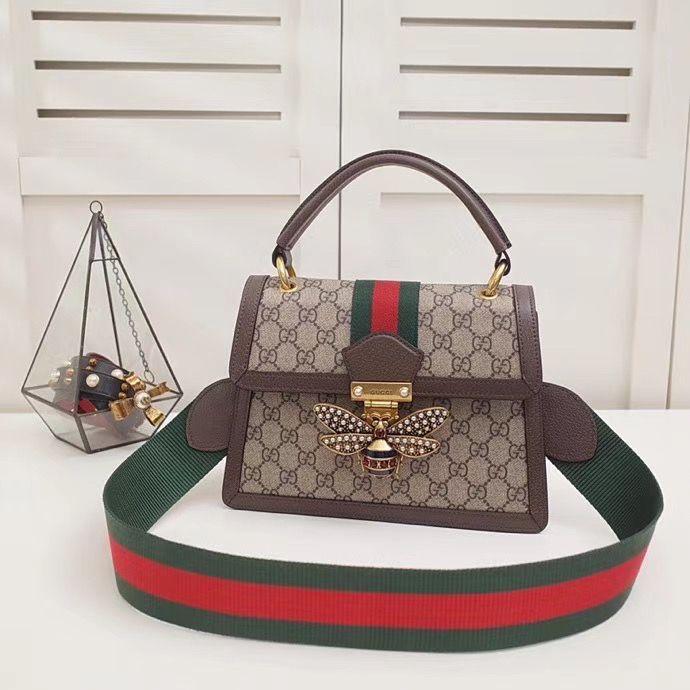 Gucci Queen Margaret 25,5 cm
