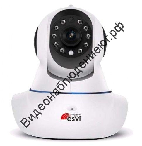 IP Wi-Fi видеокамера EVC-WIFI-ES10