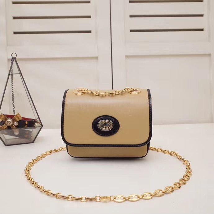Gucci mini bag 18 cm