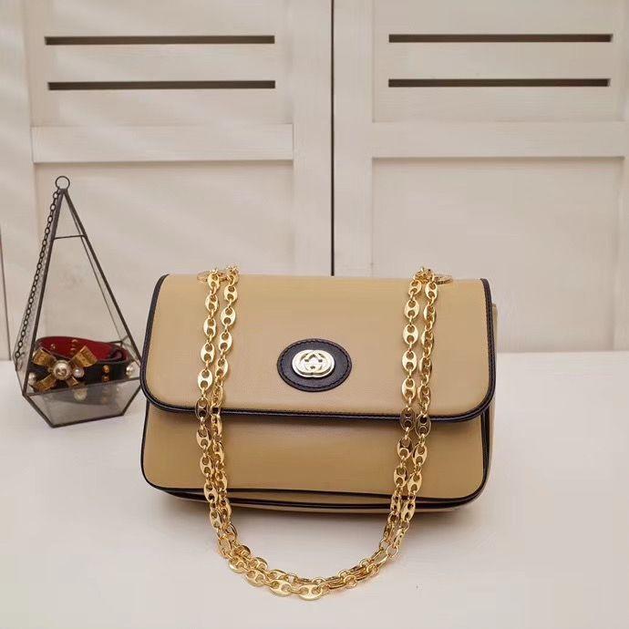 Gucci Shoulder Bag 25 cm