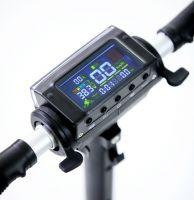 Электросамокат Kugoo S3 Pro фото 10