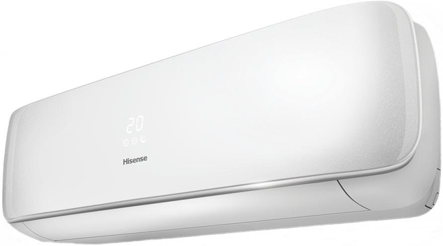 Настенная сплит-система Hisense AS-18HR4SMATG015
