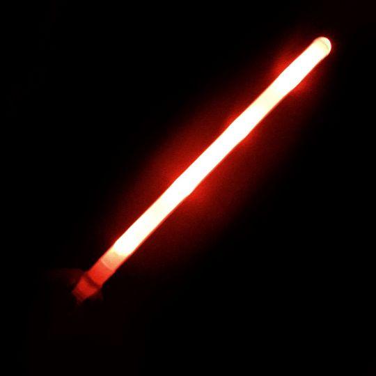 Светящаяся волшебная палочка