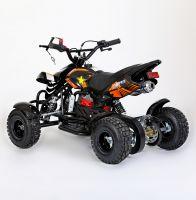 MOTAX H4 Mini 49 сс Квадроцикл бензиновый вид 3