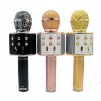 Караоке микрофон