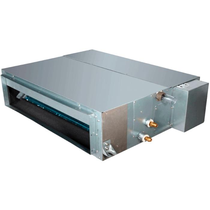 Канальная сплит-система Hisense AUD-24UX4SLL1/AUW-24U4SF1