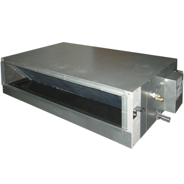 Канальная сплит-система Hisense AUD-36HX4SHH1/AUW-36H6SD