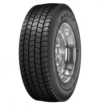 315/70R22.5 KELLY ARMORSTEEL KDM2 154l152m 3psf tl Грузовя шина