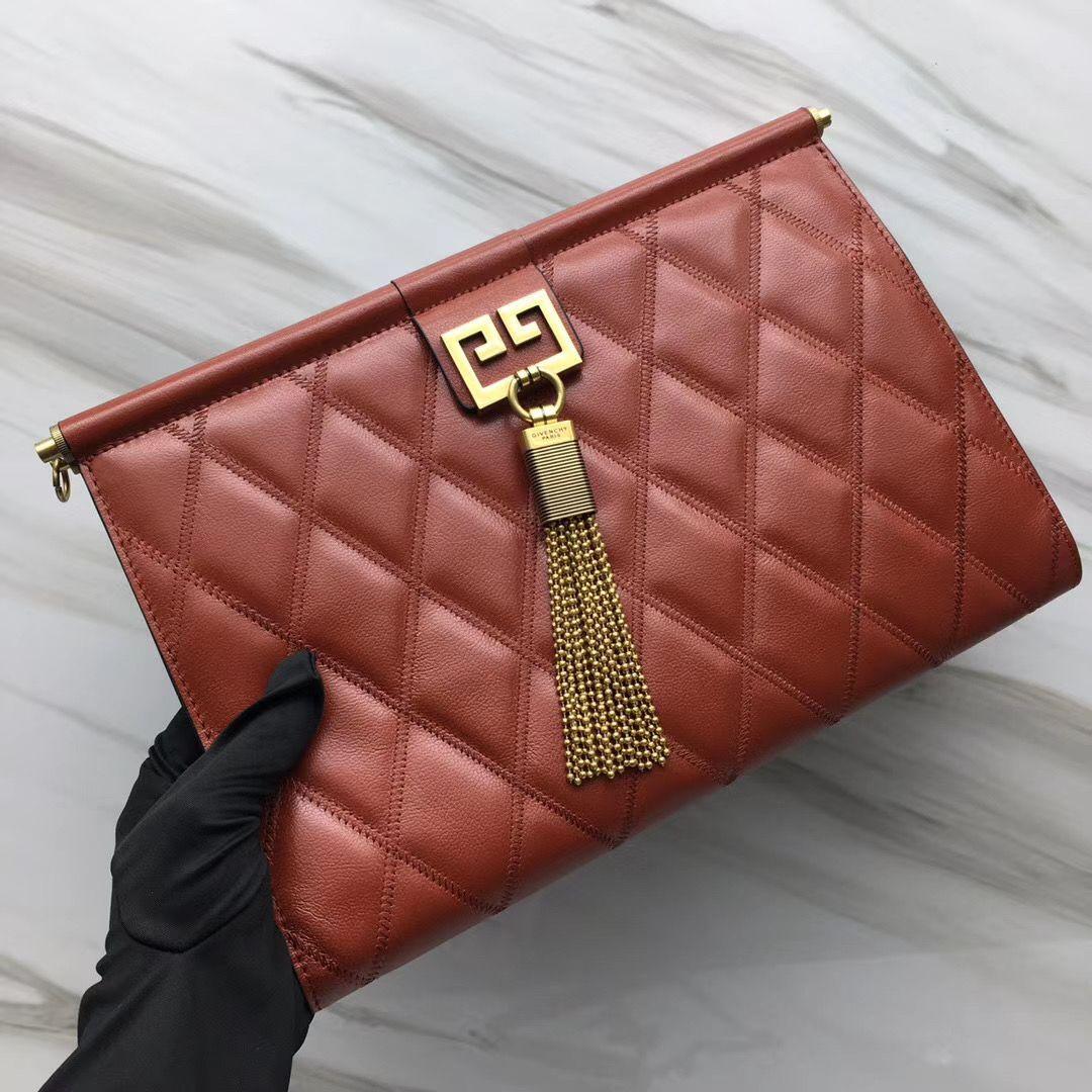 Клатч Givenchy 28 cm