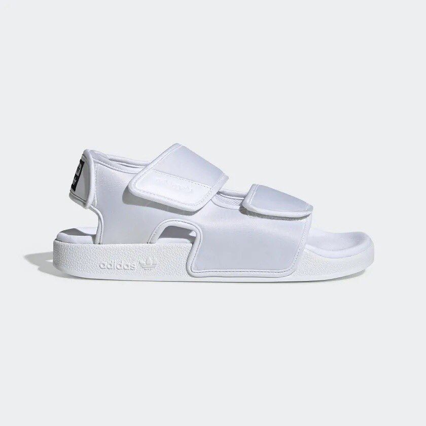 Adidas ADILETTE 3.0 white