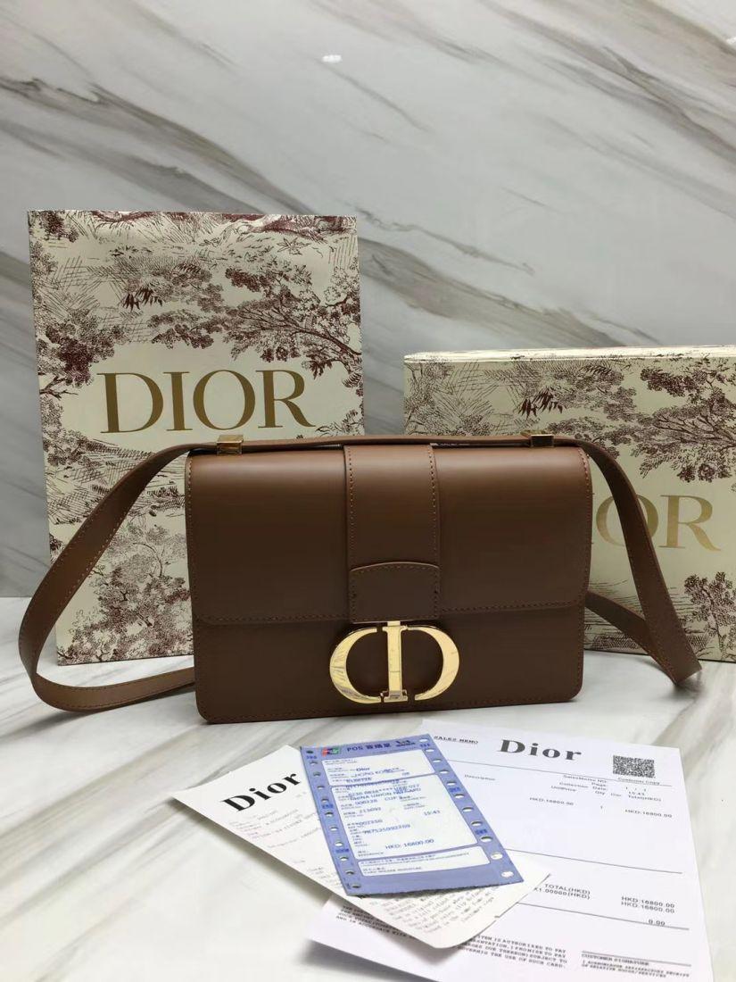 Dior Montaigne30 24 cm