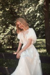 """Свадебное платье """"Джил"""" от Kookla"""