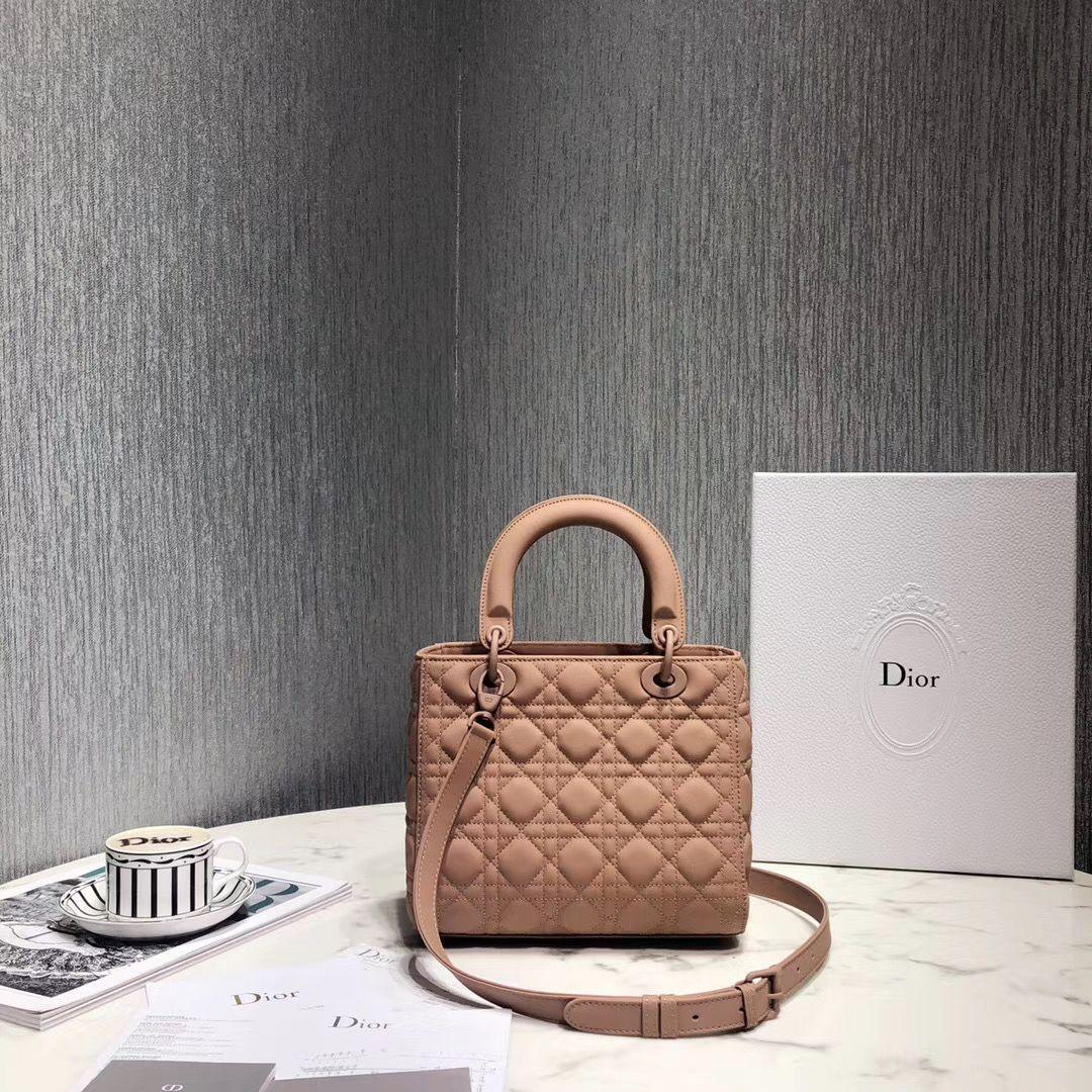 Lady Dior 24 см