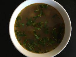 Суп «Хаус»