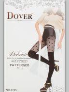 Женские колготки Dover (ФАНТАЗИЯ) №8745