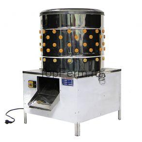 Перосъемная машина для гусей, уток T600мм