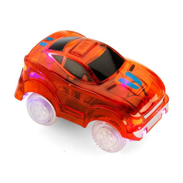 Машинка Magic Tracks (Цвет: Красный)