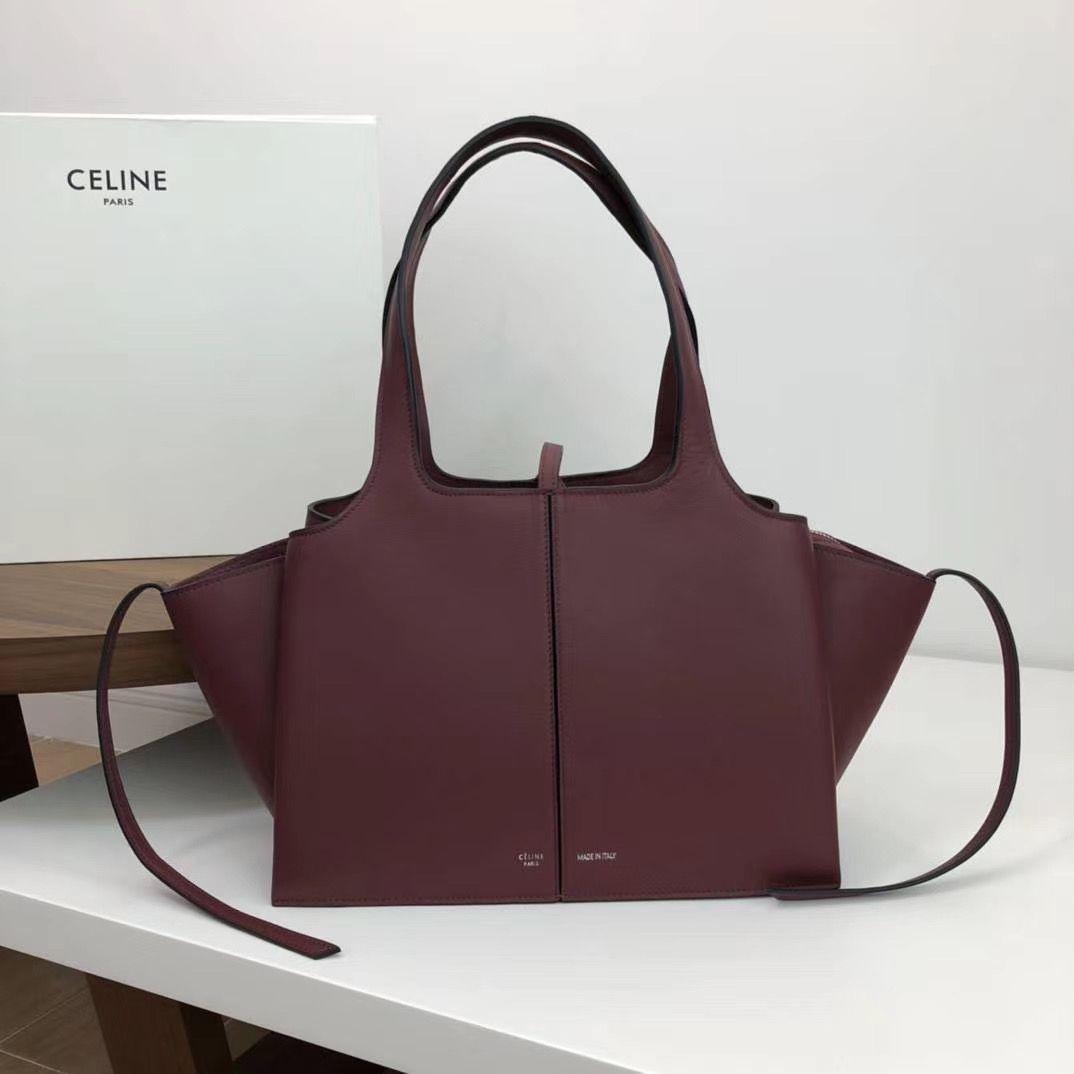 Celine Tri-Fold 31 cm
