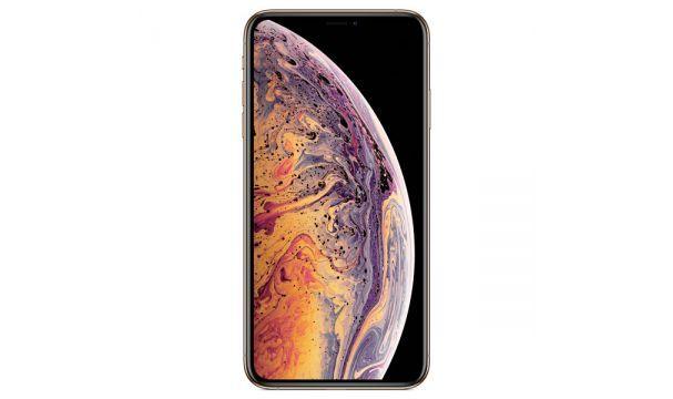iPhone XS MAX 256ГБ, Gold