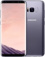 Galaxy S8 64GB DUOS Orchid Gray