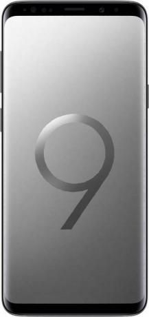 Samsung Galaxy S9+ 64Gb серый