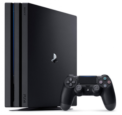 Игровая консоль Sony Play Station4 PRO - 1Tb Dualshock 4+FIFA 18/ PS+14Day