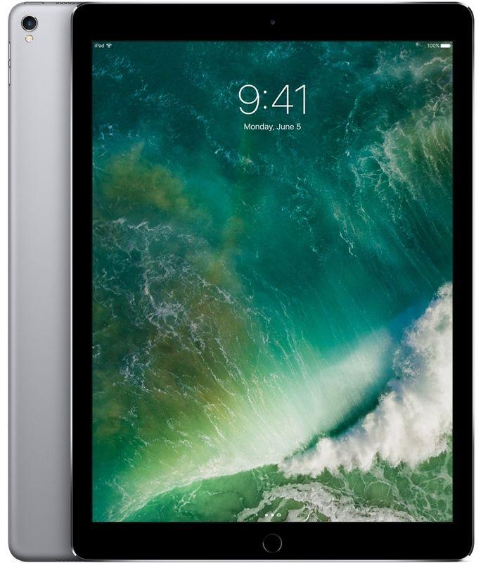 iPad Pro 12,9 64GB Wi-Fi Space Gray
