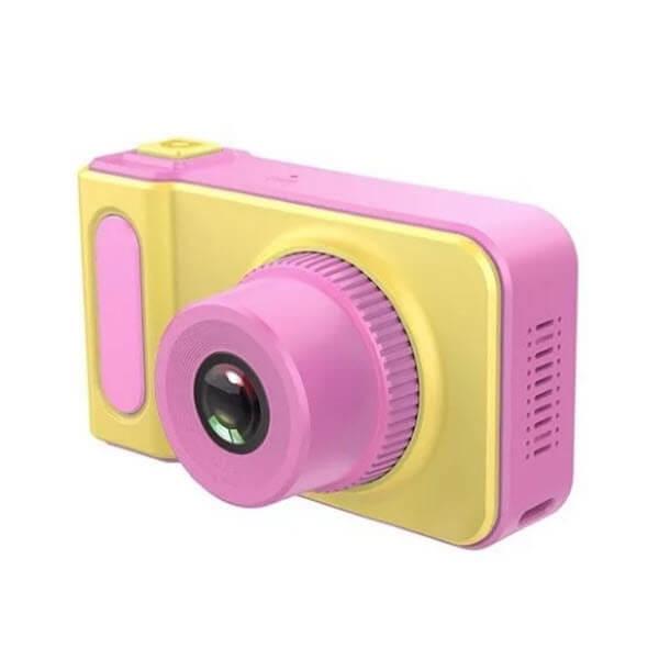 Детский фотоаппарат Photo Camera Kids (Цвет: Розовый)