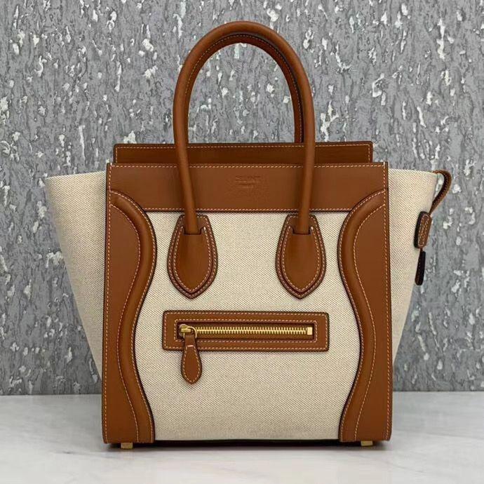 Celine Luggage Bag 26 cm