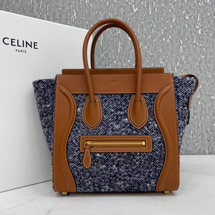 Celine Luggage Bag 26 cm