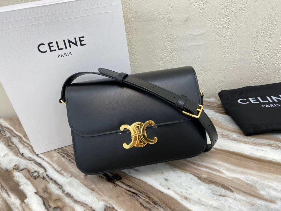 Celine Triomphe 22 cm