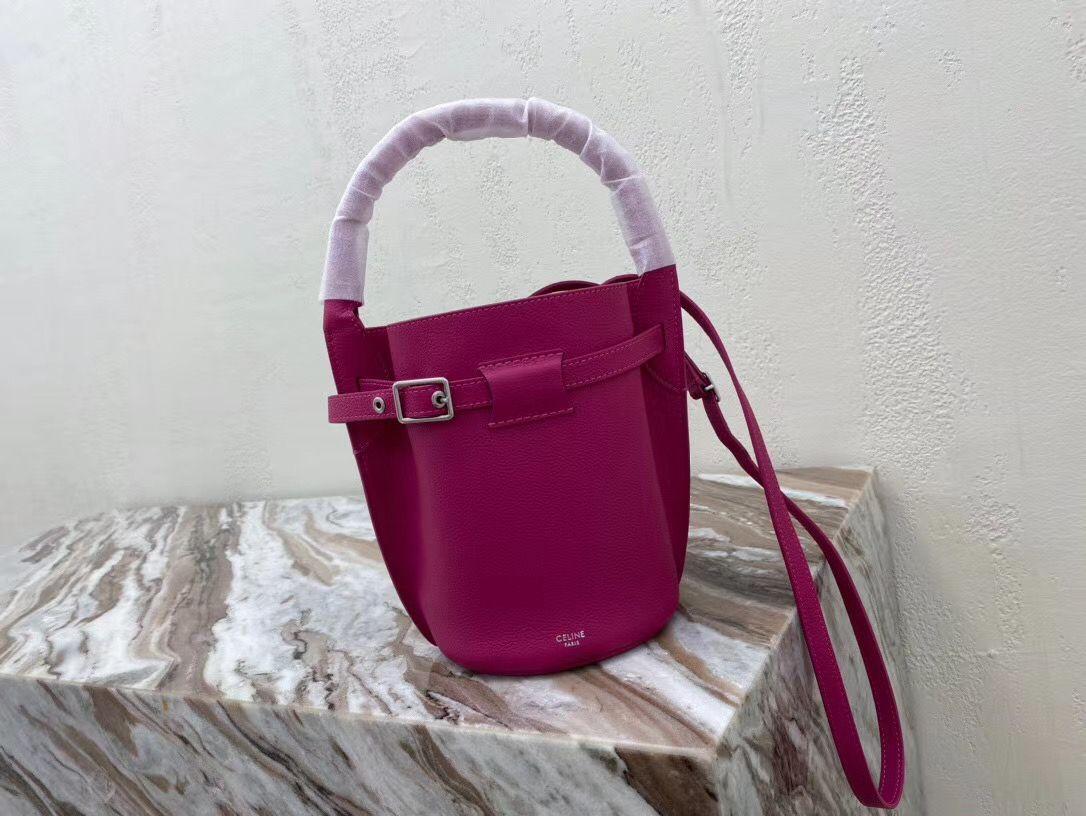 Celine Big Bag Nano Bucket 16 cm