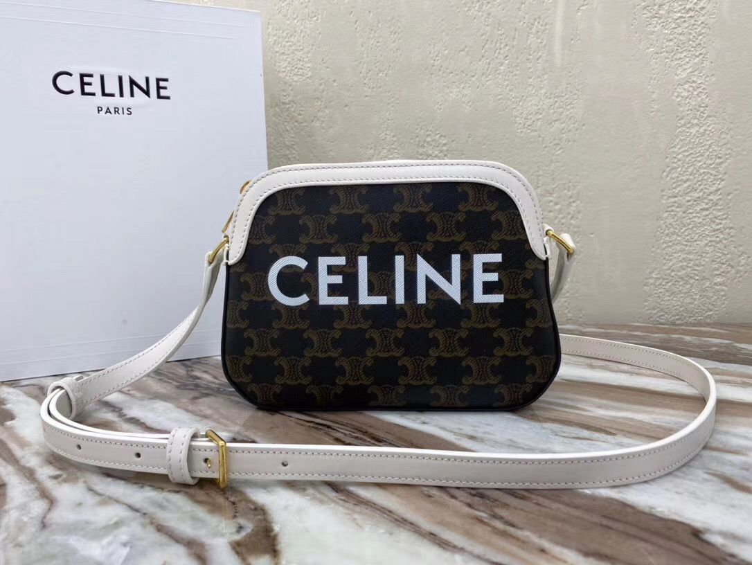 Celine Triomphe 20 cm