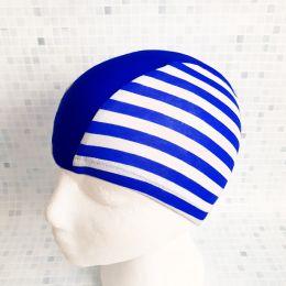 Морская Текстильная шапочка для плавания