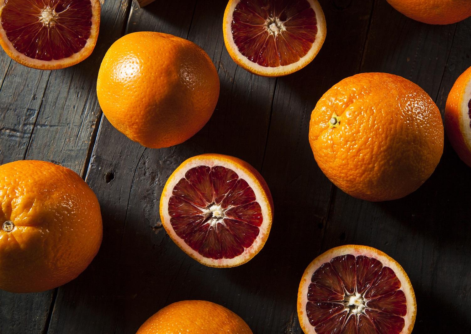 Апельсин опт