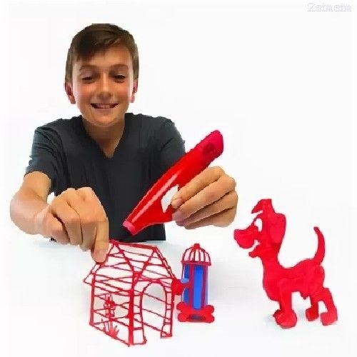 Набор для объёмного рисования I Do 3D Vertical, 1 ручка