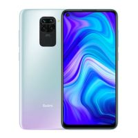 Xiaomi Redmi Note 9 64Gb Polar White