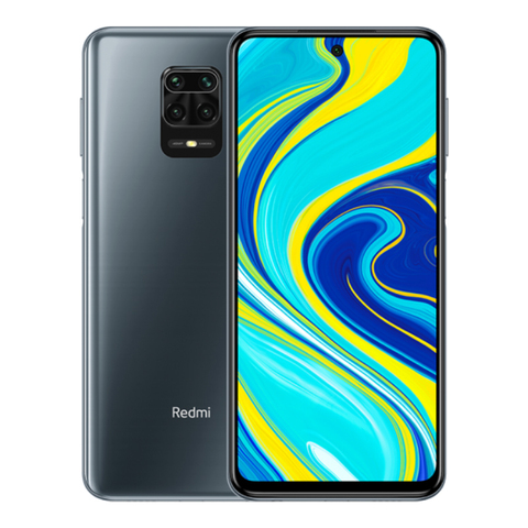Xiaomi Redmi Note 9S 128Gb Interstellar Grey