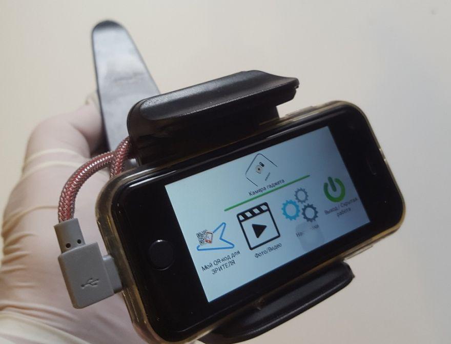 DorVisor - Мобильная система видеоконтроля и безопасности на ж/д транспорте