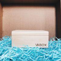 vabox white