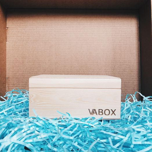 vabox white
