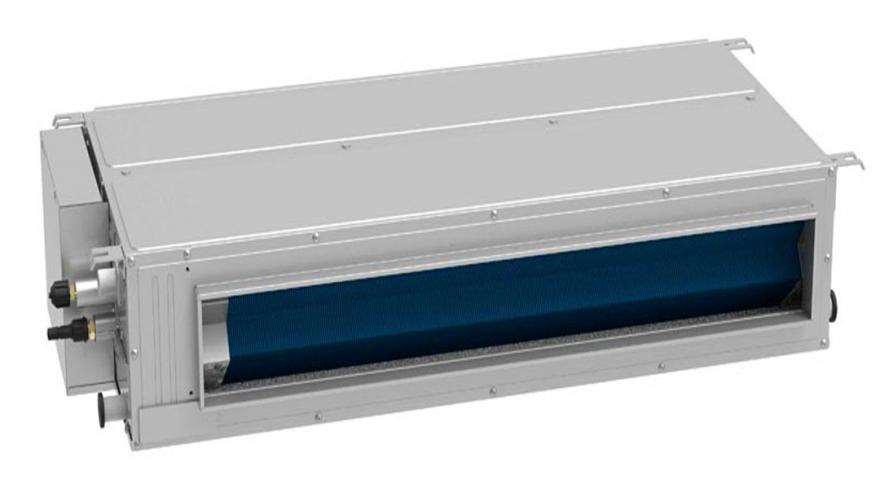 Канальная сплит-система Gree GU140PHS/A1-K/GU140W/A1-M