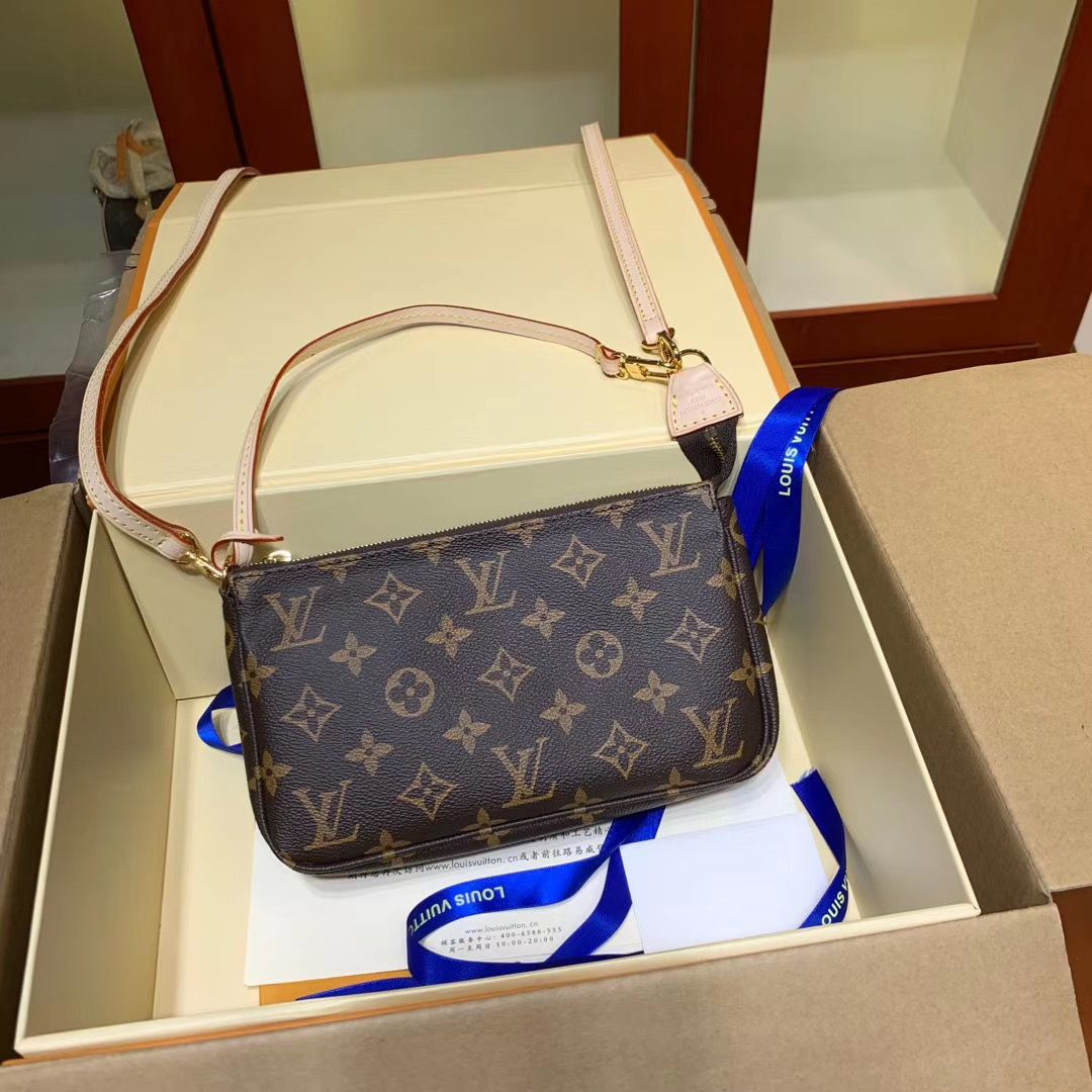 Louis Vuitton Pochette 21 cm